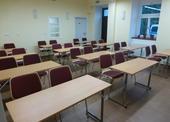 Schulungsraum für 24 Personen