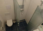Double room - bathroom